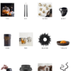 halloween decor for less, halloween dinner party, halloween party, halloween 2021 decor, copycatchic luxe living for less, budget home decor and design, daily finds, home trends, sales, budget travel and room redos